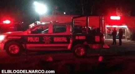 Comando armado ejecuta a nueve personas y dejó una más herida en Villagrán, Guanajuato