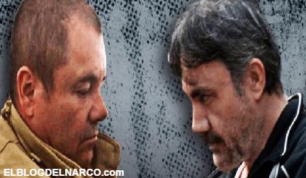 Dámaso traicionó y declaró contra su compadre, el 'Chapo', ahora quiere cobrar...