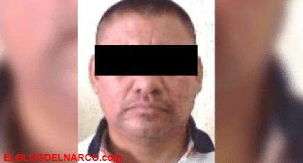 Detienen a El Comante Reyes, El Conchas y El Pan líder regional de Los Zetas en Veracruz