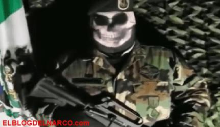 El Capitan Calavera y dice AMLO pacto con Cárteles de la droga si ganaba no los tocaría (VÍDEO)