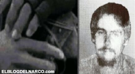 El día en que ejecutaron a 'El Cochiloco' de 70 balazos... un narco mucho más sanguinario y temido que el de la ficción...