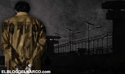 """El dominio """"Zeta"""" en las prisiones del norte de México, autogobierno, hacinamiento, matanzas y riñas"""