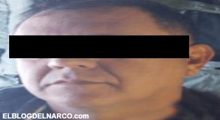 Fuentes informan que el Sobrino detenido de Rafael Caro Quintero es Ismael Quintero de 40 años