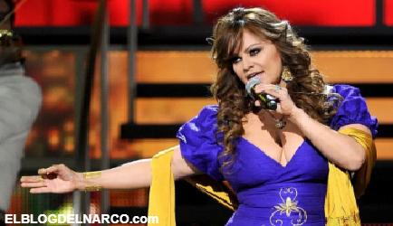 Jenni Rivera actuó para los narcos, confirma exmánager.... (VÍDEO)