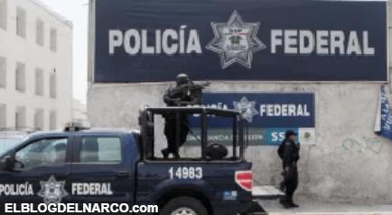 La policía federal de México protegía a un cártel de cárteles