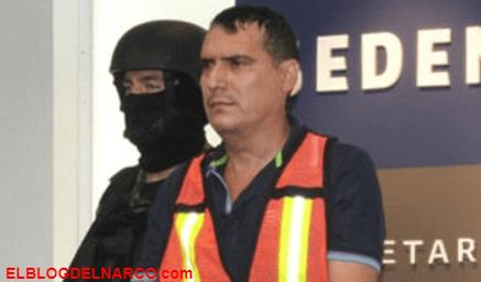 """La violenta historia criminal del M-10, el sanguinario pistolero del """"Chapo"""" que luchó contra Los Zetas"""