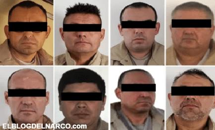 México y EEUU se dan duro golpe al narco que afecta a unos 5 cárteles de la droga (VÍDEO)