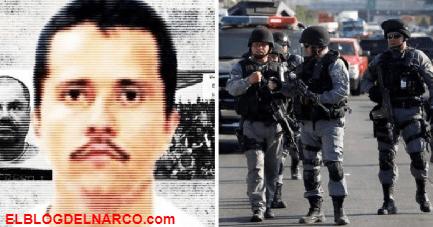 Policías filtraban información de operativos a El Mencho líder del CJNG; vinculan a proceso a 6 uniformados