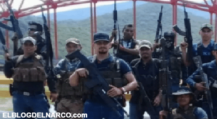 """Quién era el """"M2"""", el ex líder del CJNG que traicionó a El Mencho"""" y fue detenido en Michoacán"""