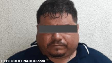 """Rodolfo """"El Mostro"""", Mando de CDN Detenido, Se Reunía con Abogado Durante su Arresto..."""