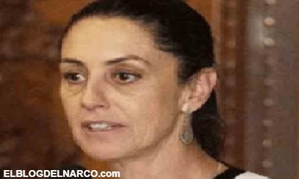 Sheinbaum dice que se llegará hasta las últimas consecuencias por la fuga de Félix Beltrán