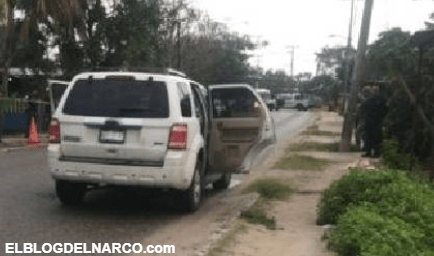 Sicarios ejecutan al director de una universidad tecnológica de Tabasco