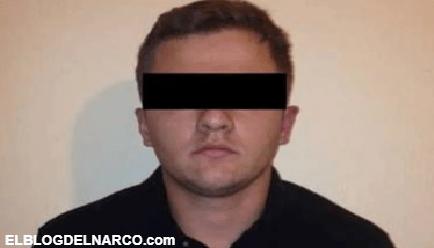 ¿Quién es 'El Menchito'... Hijo de 'El Mencho' que fue extraditado a los Estados Unidos