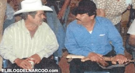 """""""El Chapo"""" nunca dudó ni renegó de su compadre, Ismael """"El Mayo"""" Zambada."""