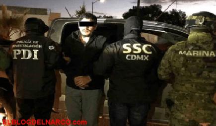 """""""El Lunares"""", líder de la Unión Tepito, fue trasladado al penal del Altiplano"""