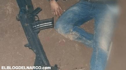 4 muertos en enfrentamiento entre el CJNG y La Nueva Familia Michoacana
