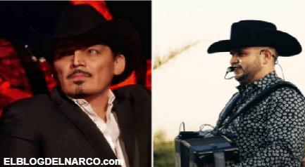 Además de Calibre 50, José Manuel Figueroa también cantó en la boda de la hija de El Chapo