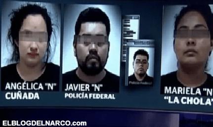 """Cómplices de """"El Marro"""" entran y salen 'como por su casa', jueces han liberado a 7...."""