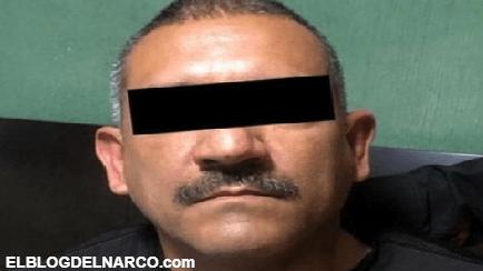 """Cayó """"El Viejón"""", sicario del CJNG vinculado con la ejecución de dos israelíes en Plaza Artz"""