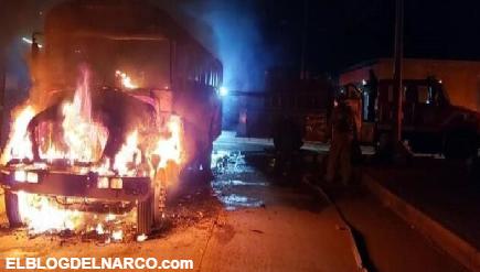 Chihuahua bajo fuego, reportaron narcobloqueos en Ciudad Juárez
