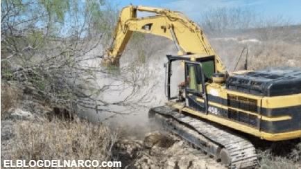 Destruyen militares narco búnker en Reynosa, Tamaulipas