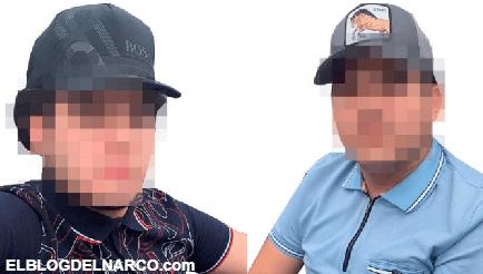 Detienen a hijo de Javier Torres Félix, El JT, armado en un restaurante de Culiacán