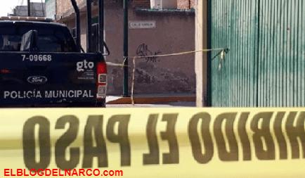 Ejecutan a siete personas en seis horas en Celaya, Guanajuato