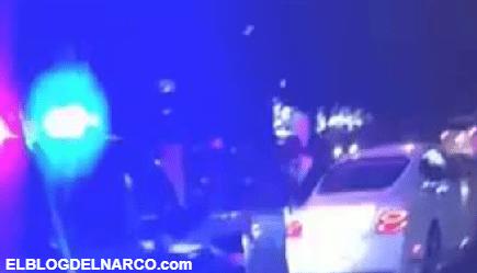 El Boxeador Julio César Chávez Jr es detenido por la policía en Culiacán (Vídeo)