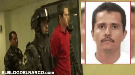 El Menchito, hijo del Mencho líder del CJNG es extraditado a Estados Unidos