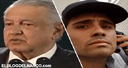 Gobierno de AMLO prepara otra vez captura de Ovidio, hijo del Chapo Guzmán
