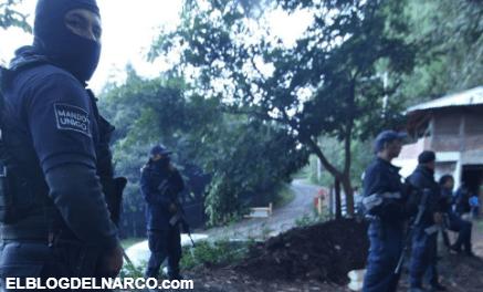 Hallan Narcofosa con doce cadáveres en Comanja, Michoacán