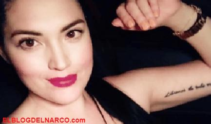 La mujer ejecutada frente a su padre es Bárbara Greco, locutora de radio en Chihuahua