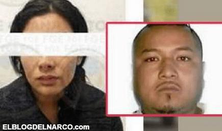 """Liberan a Karina esposa de José Antonio Yepez """"El Marro""""; determina que captura fue ilegal"""