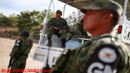 Los nuevos cuarteles de la GN, estratégicamente instalados en los estados más violentos