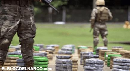 México refuerza lucha contra el narco ante la presión de Estados Unidos