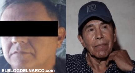 """Pedirán extradición de Ismael Quintero Arellanes sobrino de Caro Quintero, por """"inundar"""" a EU de drogas"""