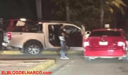 Que esta pasando en Sinaloa, hay limpia Convoys de Sicarios del CDS instalan retenes y levantan a personas para desaparecerlas