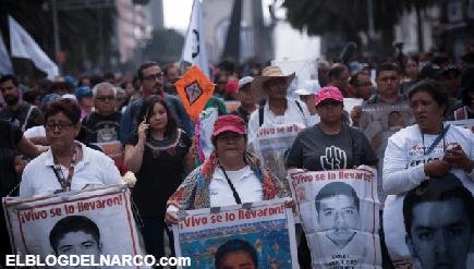 """Quién es """"El Wereke"""", el nuevo implicado en la desaparición de los 43 de Ayotzinapa"""