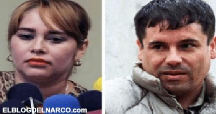 Quién es Lucero Sánchez, fue diputada, amante del Chapo, estuvo en prisión y hoy estaría libre