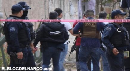 Sicarios atacan a elementos de la Fiscalía de Jalisco a plena luz del día