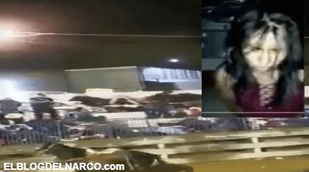 Sicarios atacan corrida de toros llena de familias y luego aparecen descuartizados