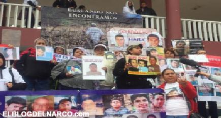"""Sigue el horror en Veracruz, encontraron 12 """"cocinas"""" para disolver cadáveres en ácido"""