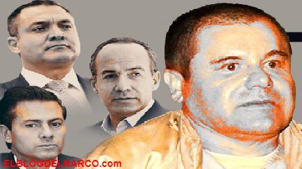 """Un año después del juicio a """"El Chapo"""" Guzmán, todo está igual, el Cártel intacto, la corrupción también"""