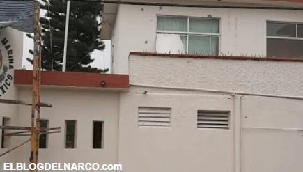 Un grupo de sicarios atacan base de la Marina en Matamoros