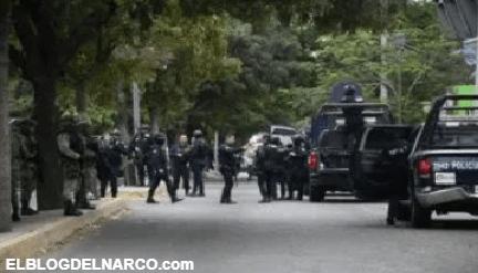 ¿Por qué volvieron las balaceras a Culiacán La pelea es entre dos grupos afines al Cartel de Sinaloa...