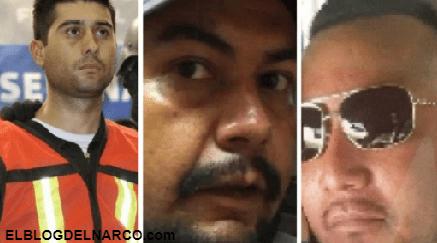 'El Mayo', 'El Cholo', 'El 85', Los Viagras, 'El Marro' y otros narcos van por la cabeza de 'El Mencho'
