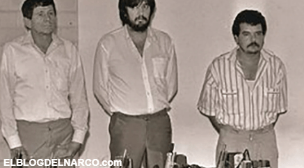 """Así fue cómo Amado Carrillo se convirtió en el temido """"Señor de los Cielos"""""""