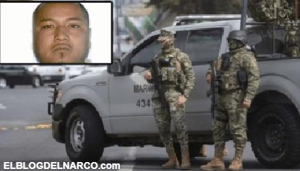 Así fue la detención del papá de 'El Marro' en Guanajuato