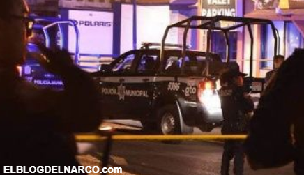 Ataques del CJNG y el Cártel Santa Rosa de Lima a bares de Guanajuato