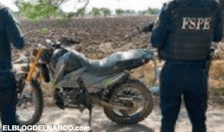 Capturan a cuatros hombres por narcobloqueos en Guanajuato